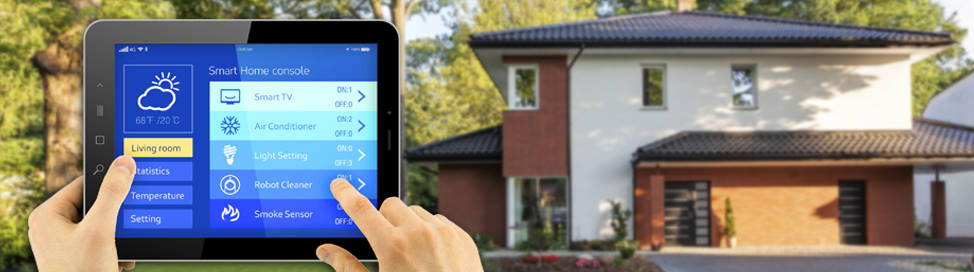 Latest Home Automation Technologies in Slidell,  LA